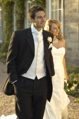 Wedding Suits Bridgend