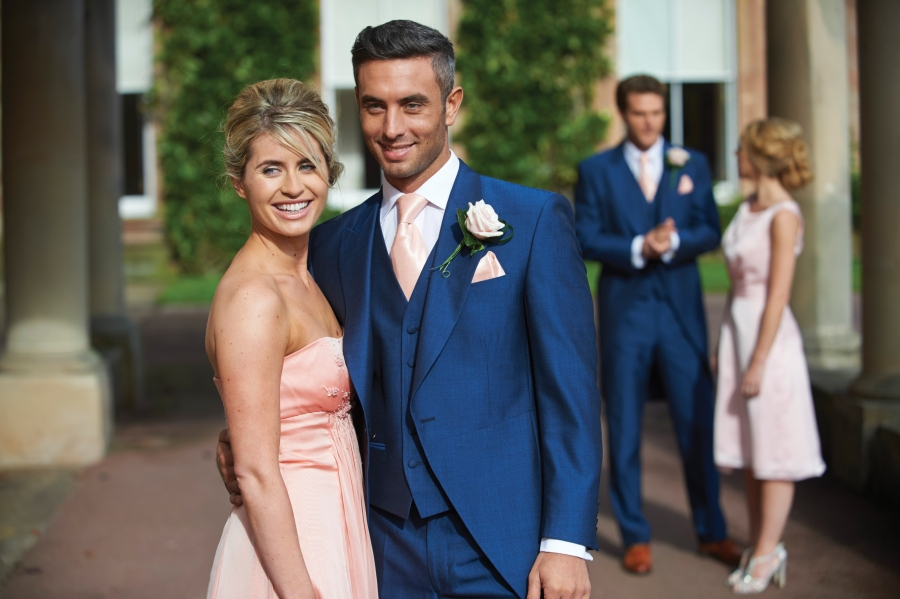 Wedding Suit Hire Bridgend